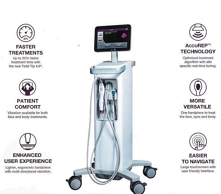 4th Generation Thermage FLX in Singapore